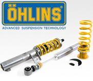 OHLINS Road & Track Suspension Kits