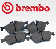 Brembo Sport Brake Pads