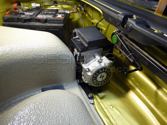 1978 Diagram Electrical Wiring Davies Corvette Parts Accessories