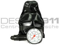 Tyre Pressure Gauge. Porsche 911 / 964 / 993 / 924 / 944 / 928