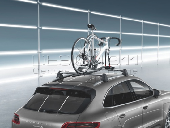 9b35cfc08 Racing Bike Carrier. Porsche Macan   Cayenne   Panamera   981   991