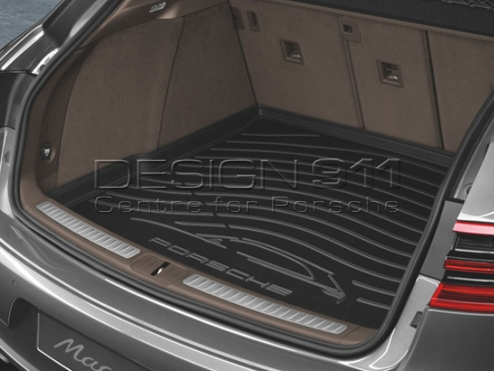 Buy Porsche Macan 95b Mk1 2014 2018 Boot Load Space