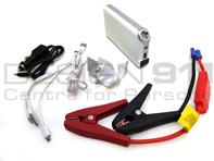 Car Battery 12v CAR JUMP STARTER & Mini POWER BANK Booster 7500 mAh