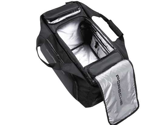 Porsche Sports Bag Wap0350060e Wap0350060e Design 911