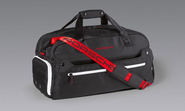 Porsche Sports Bag Motorsport Collection Wap0502200g