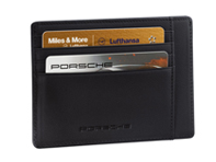 Porsche Credit Card Case
