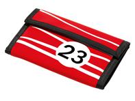 Porsche 917 Salzburg wallet