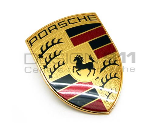 Buy Porsche Front Bonnet Badges Design 911