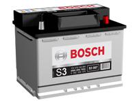 car battery 70 amp bosch s3 99961107020xs3 design 911. Black Bedroom Furniture Sets. Home Design Ideas