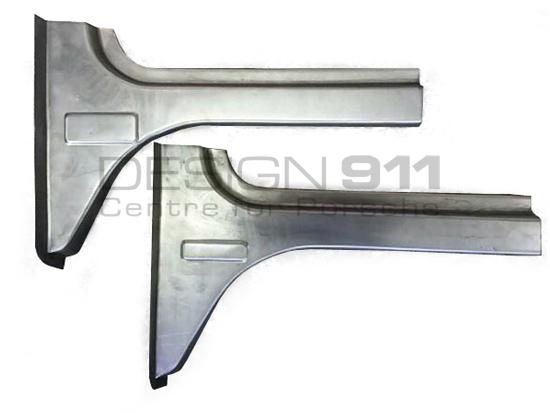 porsche 911 1965 89 vin number panel repair section 911501099 design 911
