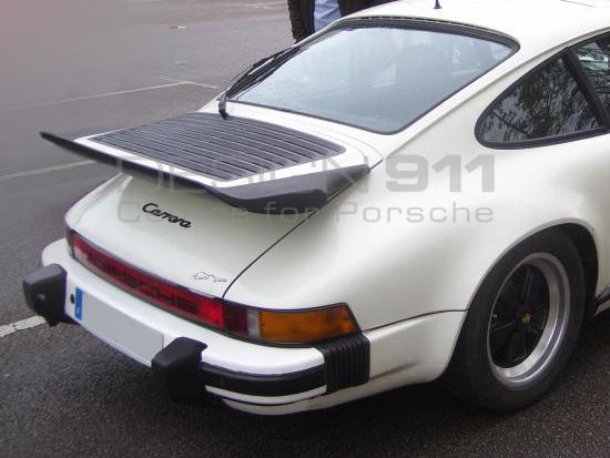 buy porsche 911 912 1965 1989 rear spoiler seals design 911. Black Bedroom Furniture Sets. Home Design Ideas