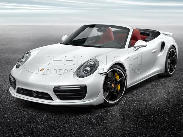 Porsche 991 Aerokit Turbo 99104480305 99104480305