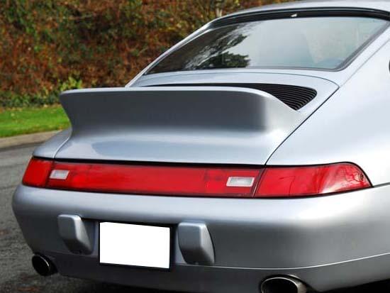 Buy Porsche 993  911   19941998  Rear Spoilers  Aerofoil