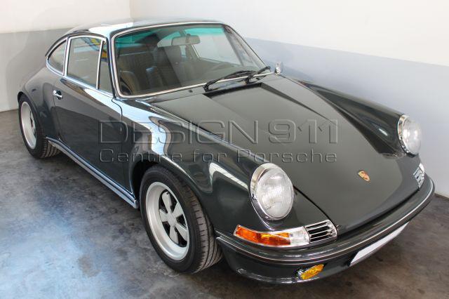 Restoration Or Backdate Facelift Kit Porsche 911 1969 73