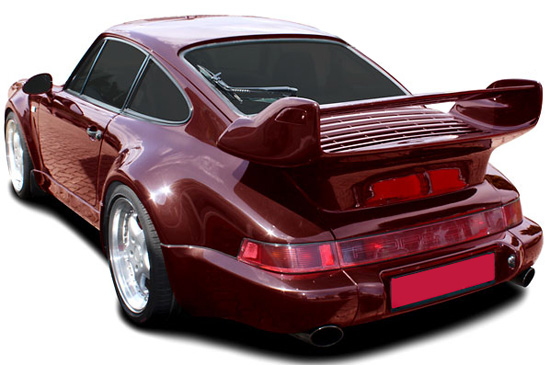 buy porsche 993 911 1994 98 rear spoilers aerofoil. Black Bedroom Furniture Sets. Home Design Ideas