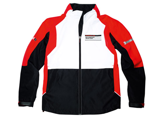 porsche men s windbreaker jacket motorsport collectionoft. Black Bedroom Furniture Sets. Home Design Ideas