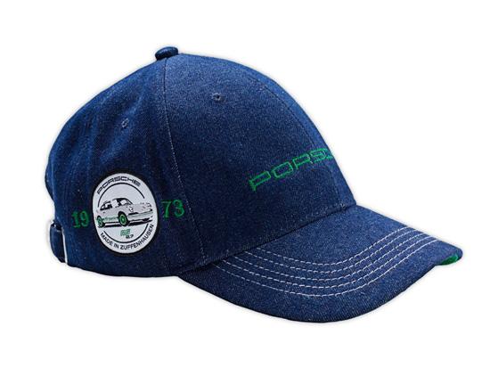 b8b41985cd8 Porsche Baseball cap – RS 2.7 Collection. Zoom In (2) ...