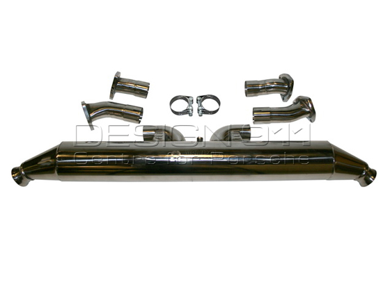Buy Porsche 993 911 1994 98 Dansk Exhaust Design 911
