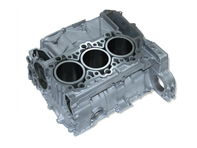 Engine Block Rebuilds for Porsche Flat 6 Engines