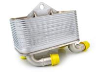 Porsche 991 Heat Exchanger on Engine 9G130701700 ...