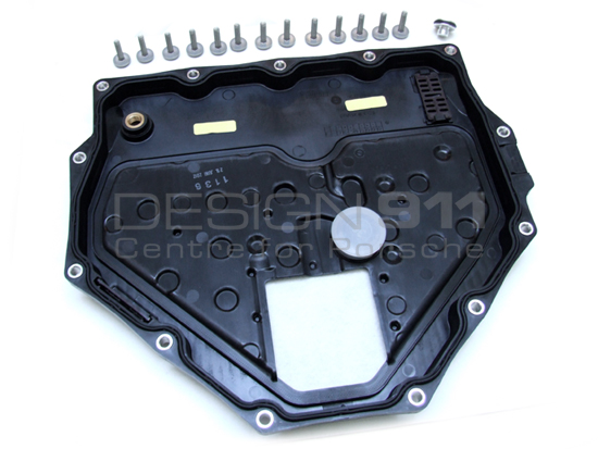 porsche oil pan 9g132102500 pdk transmission