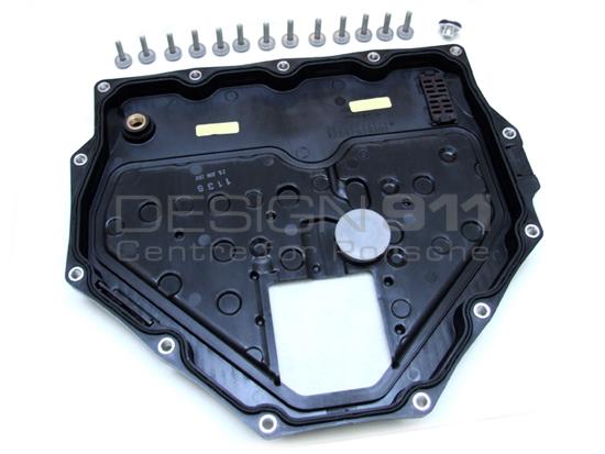 Porsche Oil Pan 9G132102500 PDK Transmission - 9G132102500 ...