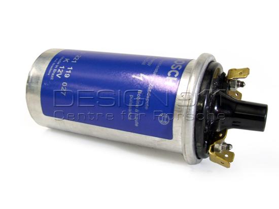 ignition coil porsche 356 v12 61660210900 61660210900 design 911 porsche 356 schematic porsche 356 wiring coil #42