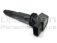 Ignition Coil Pack. Porsche Cayenne 958 3.0L V6 HYBRID