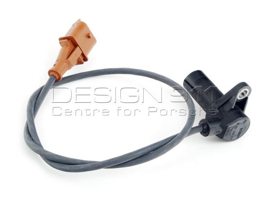 Porsche Cayenne Crankshaft position sensor 95560638111