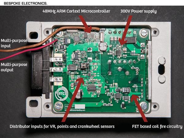 porsche ignition coil wiring diagram  | 682 x 609