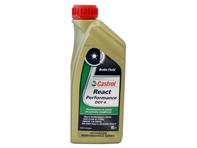 Brake Fluid DOT 4 1Ltr Bottle CASTROL React Performance