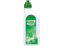 Castrol Manual EP 80W-90 Gear Box Oil - 1LTR