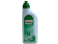Castrol Manual EP 80W Gear Box Oil - 1LTR