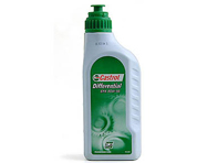 Castrol EPX 80W-90 Gear Box Oil - 1LTR
