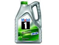 Mobil 1 ESP Formula Engine Oil 5W/30 (Diesel Engines)