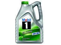Mobil 1 ESP Formula Engine Oil 5W/30 (Diesel Engines)