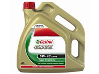 Castrol Edge Engine Oil 5W/40 - 4LTR