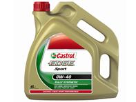 Castrol Edge Sport Engine Oil 0W/40 - 4LTR