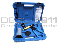 Brake Fluid Bleeding Kit