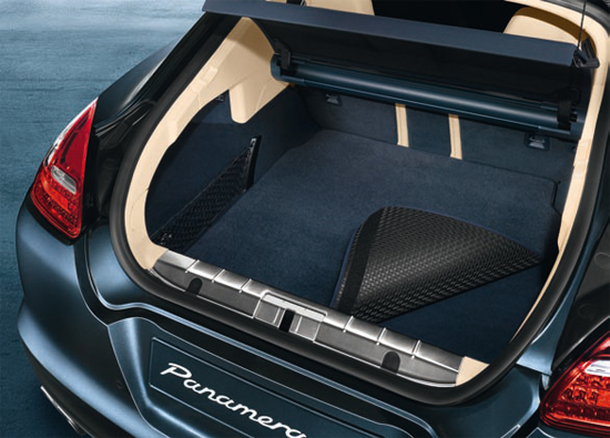 Buy Porsche Panamera 970 Mk1 2009 2013 Boot Load Space