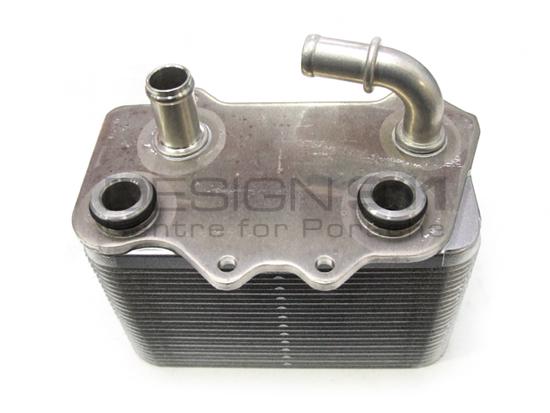 Porsche Design Cooler : Buy porsche boxster  oil coolers design
