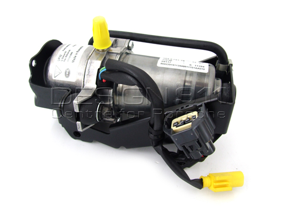 Porsche 958 Cayenne 970 Panamera Brake Vacuum Pump