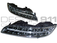 Daytime Running Lamps (DRL) LED for Porsche 997