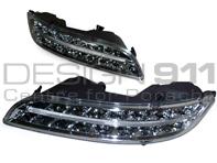 Daytime Running Lamps (DRL) LED for Porsche 997