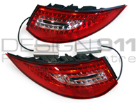 Facelift to 997 MKII LED REAR Lamps and Conversion Control Units