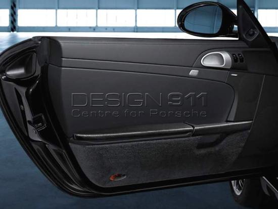 Buy Porsche Boxster 986 987 981 Door Panel Design 911