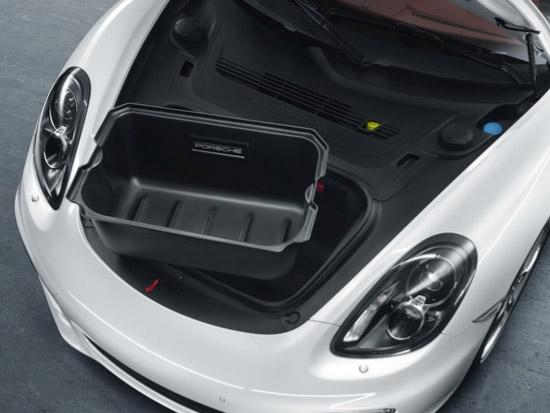 2014 Porsche Carrera 991 Car And Truck Accessories