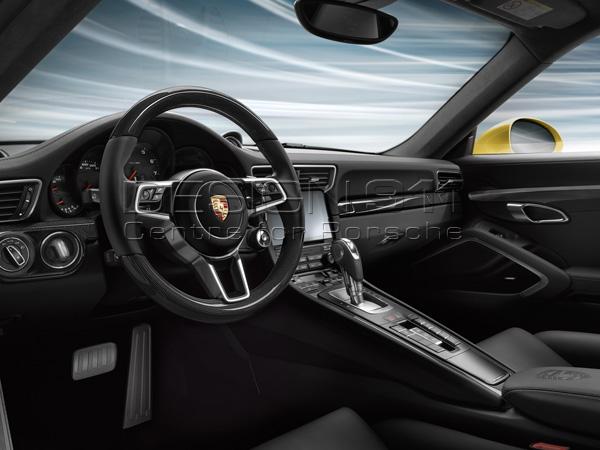 porsche 991 interior package in carbon 991044803508yr