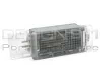 Glove Compartment Light. Porsche 987 / 987C / 997