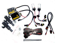 HID H7 Xenon Light Bulb Kit Porsche Cayman / Boxster 987 / 997